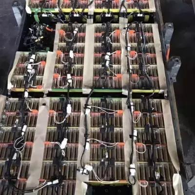 浙江鋰電池回收,杭州動力電池回收