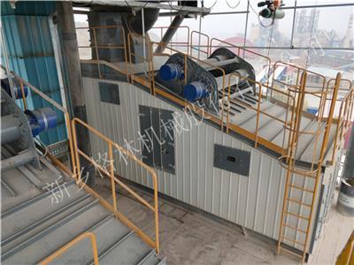 砂石骨料振動篩 環保砂石篩  格林機械振動篩  振動篩廠家