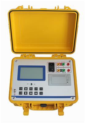 保定源創供應YCB2000A變比測試儀