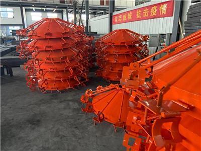 廠家供應牽引式掃地機風火輪折疊式掃地機