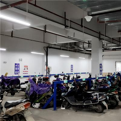 電動車充電多久充滿 小區電動車充電樁圖片 河南鄭州電動車充電樁