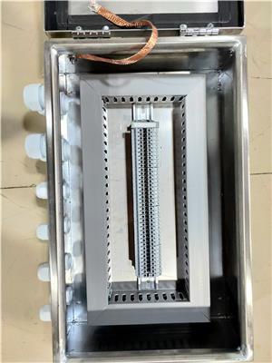 金屬接線盒_湖北端子接線盒