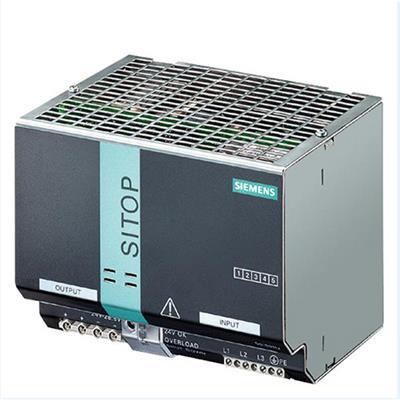 南通西門子SITOP電源授權一級代理商