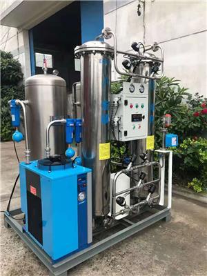 熱處理行業制氮機