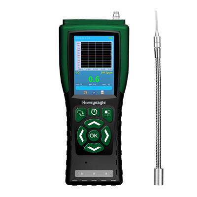 霍尼艾格HNAG900-CO2 便攜泵吸式二氧化碳氣體檢測儀