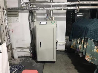 布料縮水定型電磁蒸汽發生器 全自動電磁蒸汽鍋爐
