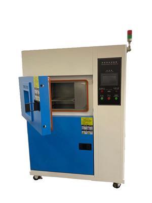 眾科三箱式風冷 水冷 冷熱沖擊箱 高低溫快速沖擊箱