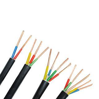 礦用阻燃控制電纜MKVVP2-14芯X4平方毫米