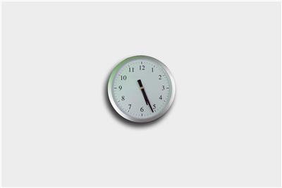 北京指針式子鐘系統