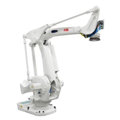 ABB機器人IRB 760 高速整層碼垛 450kg 載重 3.2m