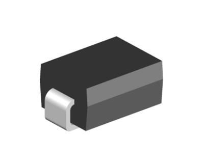 韋爾SPD9811B-2/TR,韋爾SMB封裝固體放電管