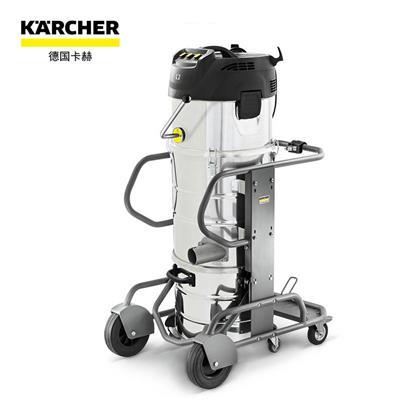 德國卡赫中大型工業吸塵器IVM 60/36-3 Karcher凱馳大功率真空吸塵器