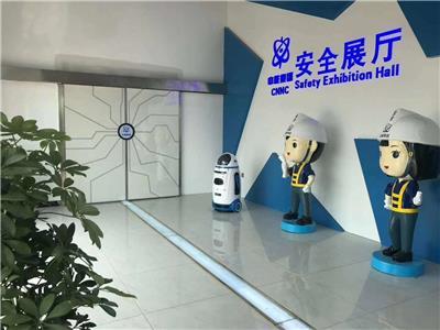 廣東VR安全體驗館  體驗教學實踐一體化安全培訓理念