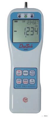 Digitech Just Pro series DTG-1 數顯推拉力計 壓縮拉伸插撥接點測試