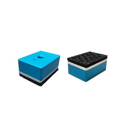 東莞MOOPIK莫派克海綿型吸盤 吸標簽紙吸具 自動化工業吸盤