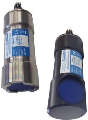 ISA500高度計帶姿態傳感器