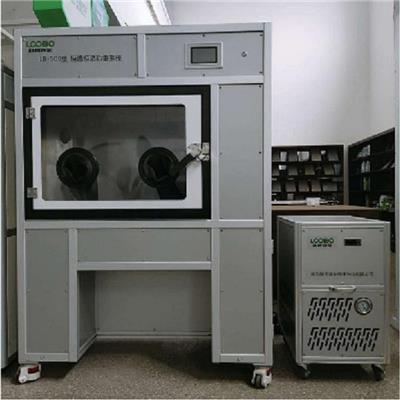 恒溫恒濕 LB-500分體式恒溫恒濕稱重系統