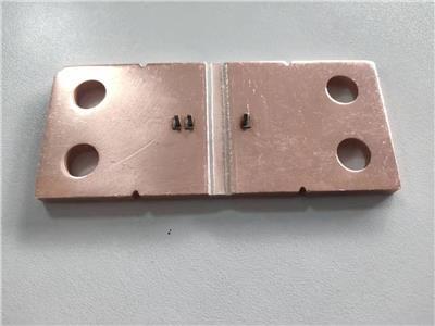 HY8530-20μΩ-0.00002-40W-F汽車級功率錳銅分流器