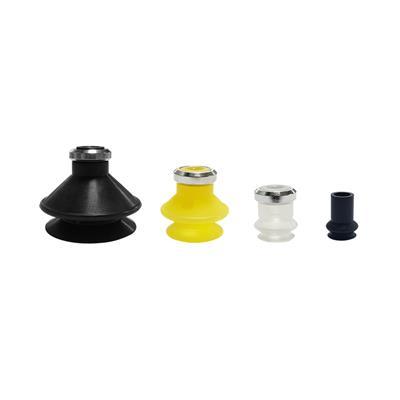 東莞MOOC莫克怡合達真空吸盤 機械手吸盤 工業吸盤 自動化吸盤 硅膠吸盤