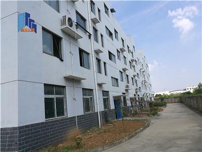 當陽工業建筑生產改造檢測