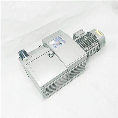 快速檢查維修KVT3.80 DVT3.80真空泵貝克久信里其樂歐樂霸氣泵無法啟動以及真空度不足