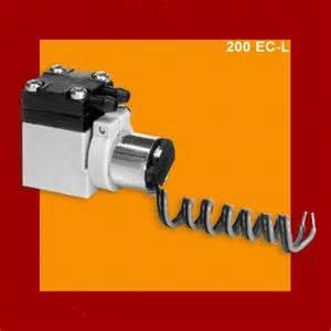德國BARTELS微型泵MP6PP