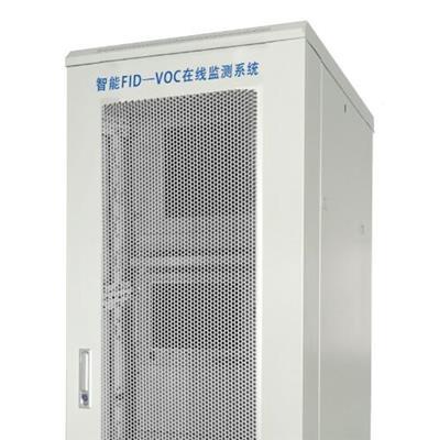 自動氣相色譜法VOC在線監測儀