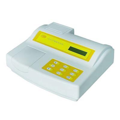 水質色度儀SD9012A 臺式 功能強 技術** 全自動校正 可接打印機 昕瑞