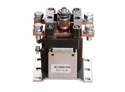 供應Curtis Instruments, Inc.接觸器
