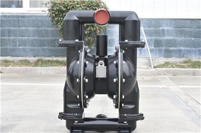 氣動隔膜泵           自動吸入隔膜泵    耐腐蝕性隔膜泵    輸送介質顆粒隔膜泵