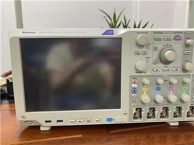白山泰克示波器MDO3054價格