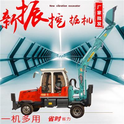 江蘇 安徽 小型挖掘機 輪式挖掘機廠家