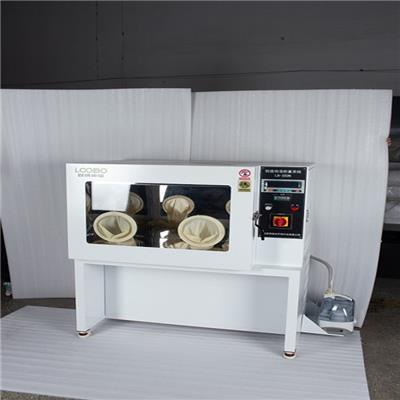 昆明化工廠煙塵煙氣分析儀單價 低濃度稱量恒溫恒濕設備