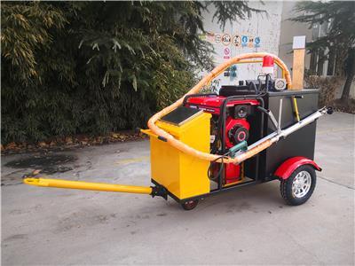 **瀝青灌縫機 60升 100升 150升小型瀝青灌縫機
