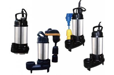 德國依菲柯水泵市政污水處理泵沉水排污泵