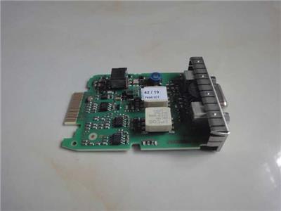 貝加萊插入模塊8BAC0120.001-2