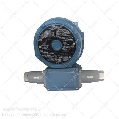 美國UE防爆氣泵J120K-157差壓開關上海代理0.3-6.9bar