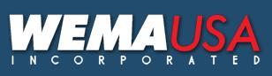 供應Wema USA溫度傳感器