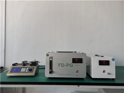 杭州供應VOCs發生器 操作簡單