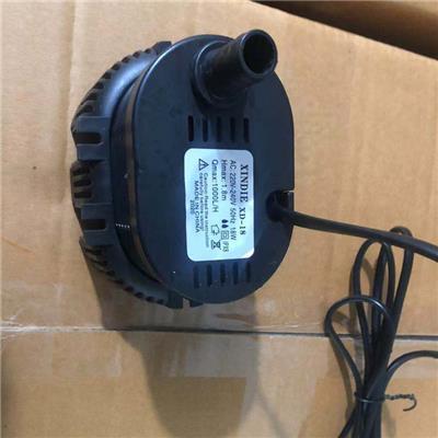 XINDIE XD-45 45W環保空調循環潛水泵
