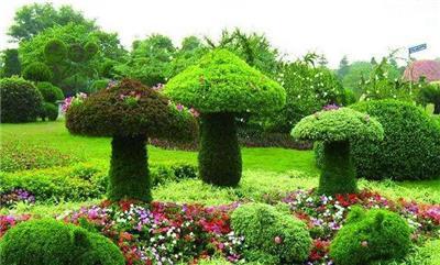景观绿雕设计定制厂家一站式服务龙君展览