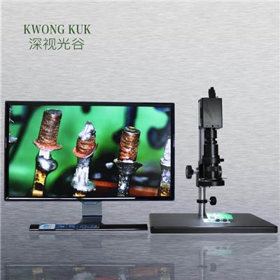 光谷工廠** 高幀率 可拍照HDMI高清CCD檢測儀SGO-200HCX