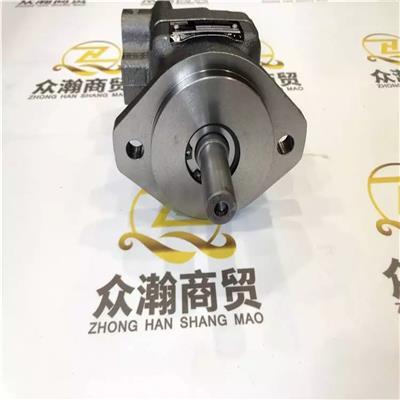 PARKER齒輪泵3339122063