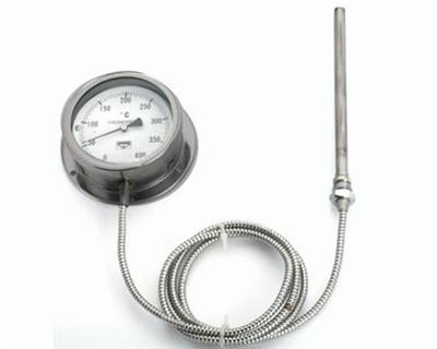 供應Ashcroft Inc.溫度計