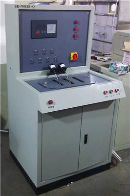 供應盛科SK-WKB3型 熱變形、維卡軟化點溫度測定儀