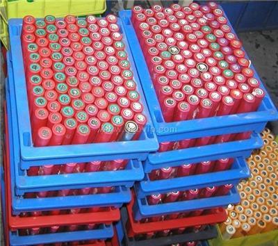 18650圓柱電池模組回收,26650圓柱電池模組回收,32650電池模組回收