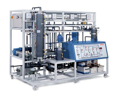 瑞士SITEC *臨界流體微粉化和噴霧干燥裝置 高壓微粉化裝置 藥物微粉化