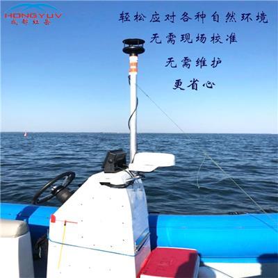 虹岳生產廠家**供應HY-WDS2超聲波風速傳感器 一體化風速風向傳感器