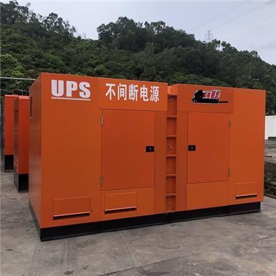 和樂鎮哪里有UPS不間斷電源出租
