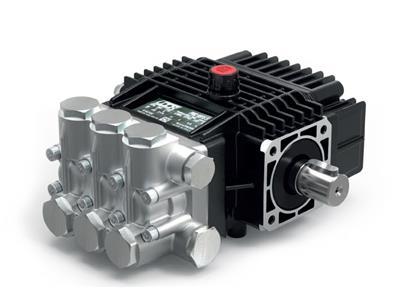 意大利PN系列UDOR霧德柱塞泵2-13升100-170公斤 代加工清洗機